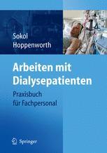 Arbeiten mit Dialysepatienten