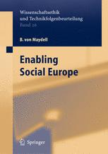 Enabling Social Policy