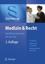 Medizin & Recht