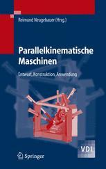 Parallelkinematische Maschinen
