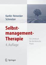 Selbstmanagement- Therapie
