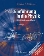 Pohls Einführung in die Physik