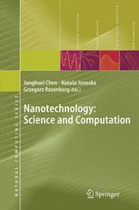 Nanotechnology: Science and Computation