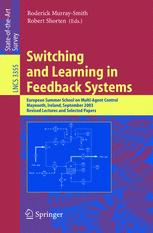 Switching and Learning in Feedback Systems