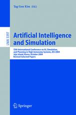 Artificial Intelligence and Simulation