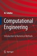 Computational Engineering — Introduction to Numerical Methods