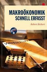 Makroökonomik — Schnell erfasst
