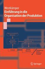 Einführung in die Organisation der Produktion
