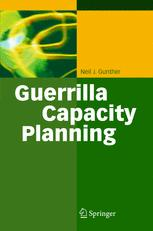 Guerrilla Capacity Planning