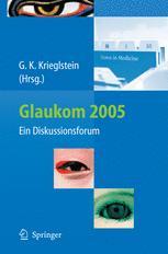 Glaukom 2005