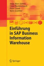 Einführung in SAP Business Information Warehouse