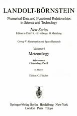 Climatology. Part 2