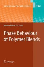 Phase Behaviour of Polymer Blends