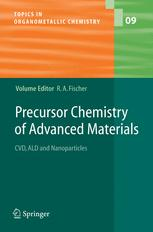 Precursor Chemistry of Advanced Materials