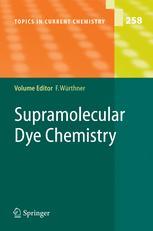 Supermolecular Dye Chemistry