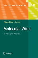 Molecular Wires and Electronics