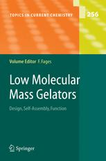 Low Molecular Mass Gelator