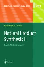 Natural Products Synthesis II