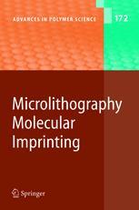 Microlithography · Molecular Imprinting