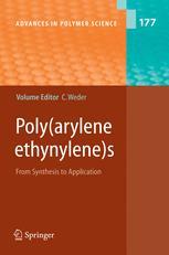 Poly(arylene etynylene)s
