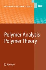 Polymer Analysis Polymer Theory