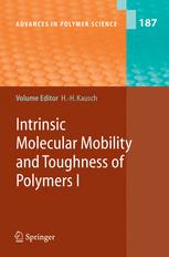 Intrinsic Molecular Mobility and Toughness of Polymers I