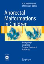 Anorectal Malformations in Children