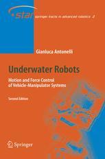 Underwater Robots – 2nd Edition