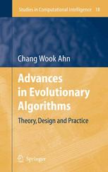 Advances in Evolutionary Algorithms