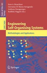 Engineering Self-Organising Systems