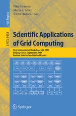 Scientific Applications of Grid Computing