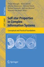 Self-star Properties in Complex Information Systems