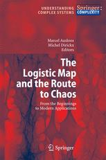 The Logistic Map and the Route to Chaos