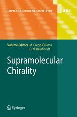 Supramolecular Chirality