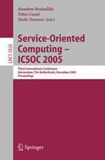 Service-Oriented Computing - ICSOC 2005