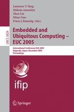 Embedded and Ubiquitous Computing – EUC 2005