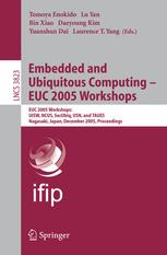 Embedded and Ubiquitous Computing – EUC 2005 Workshops