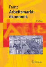 Arbeitsmarktökonomik