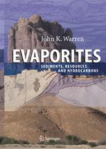 Evaporites: Sediments, Resources and Hydrocarbons