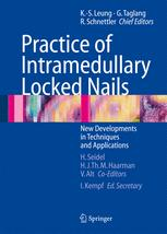 Practice of Intramedullary Locked Nails