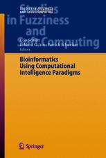 Bioinformatics Using Computational Intelligence Paradigms