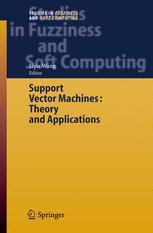 Support Vector Machines: Theory and Applications