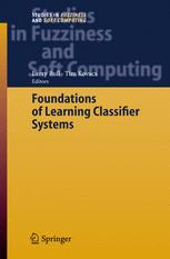 Foundations of Learning Classifier Systems