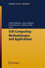 Soft Computing: Methodologies and Applications