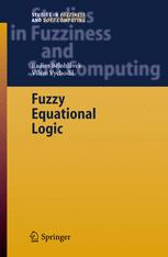 Fuzzy Equational Logic