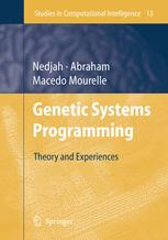 Genetic Systems Programming
