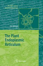 The Plant Endoplasmic Reticulum