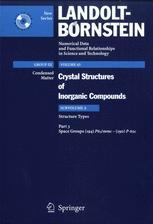 Structure Types. Part 3: Space Groups (194) P63/mmc - (190) P-62c