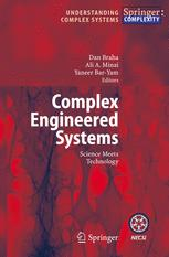 Complex Engineered Systems