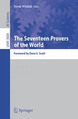 The Seventeen Provers of the World